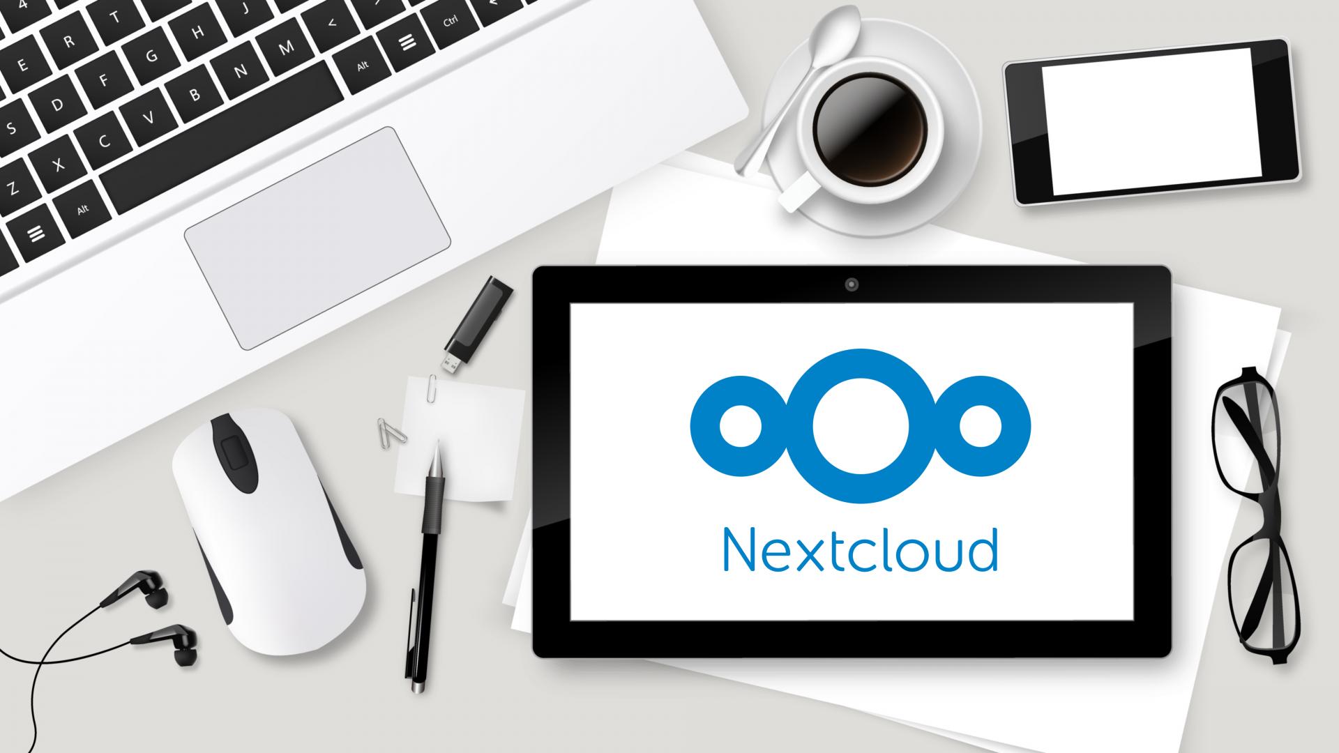 Read more about the article Nextcloud DSGVO-konform